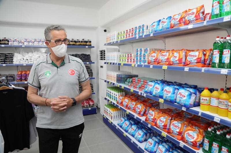 Gaziemir Belediyesi'nden uzaktan eğitime destek projesi