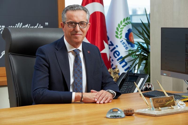Başkan Arda, AKP Grup Başkan Vekili Atmaca'ya açtığı davayı kazandı